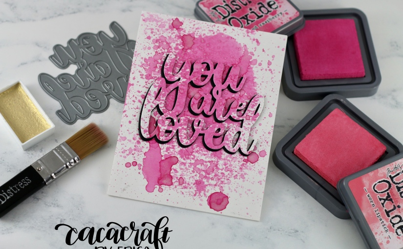 A quick card doesn't have to beboring!
