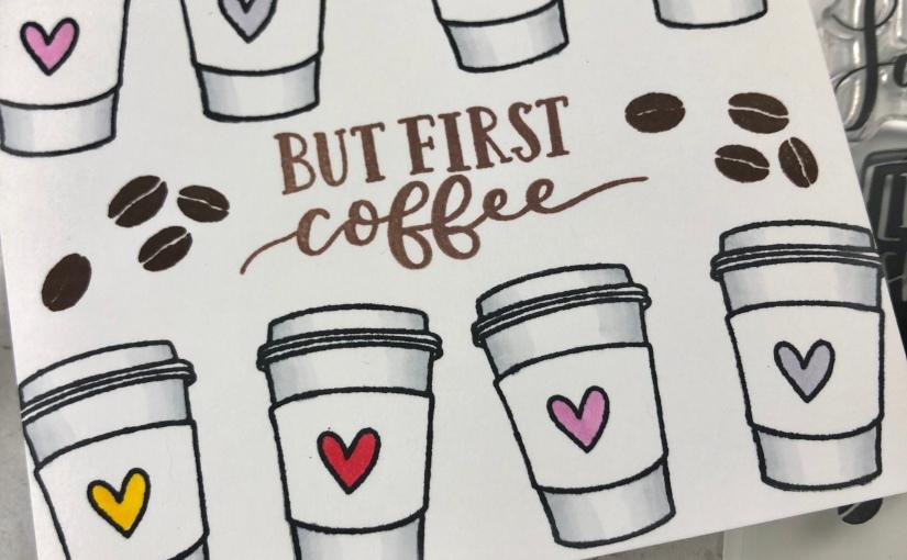 Life, Love, Latte!