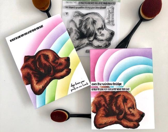 PFS August Release | Stella PuppyCards